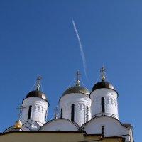 Свято-Пафнутьев Боровский монастырь :: Игорь Смолин