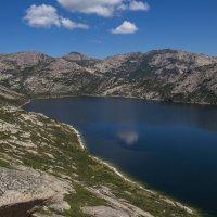 перевал с 3-го озера на 4-е :: lev