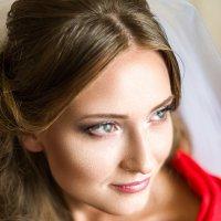 Невеста на сборах :: Руслана Дубицкая