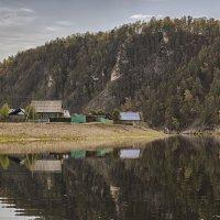 Дом у воды :: Алексей Соминский