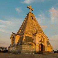 Свято-Никольский храм :: Roman Dergunov