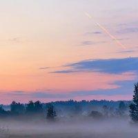 На утренней зорьке :: Юрий Спасенников