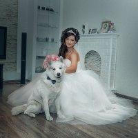 Невеста :: Ирина Демидова