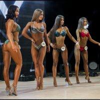 Чемпионат РБ по фитнесу :: Алексей Патлах