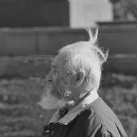 Старик. :: Стас