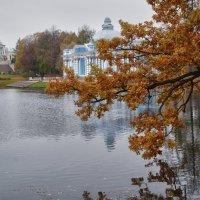 Здесь Пушкина родилось вдохновенье :: Алексей Михалев