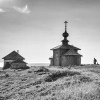 На краю земли :: Igor Antipov