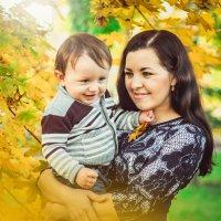 Осень :: Света Кошкарова