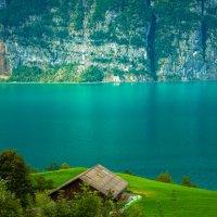 Швейцария :: Александр Антонович