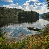 Тихая гавань. :: Svetlana Sneg