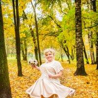 все невесты интересные :: Мария Корнилова
