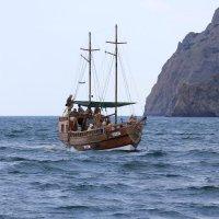 Отдых на море-277. :: Руслан Грицунь
