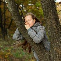 Осень :: К Елена