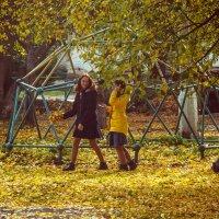 One golden glance (reprise) :: Дмитрий Костоусов