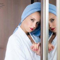 Morning shower - нежность утра с фотографом из Белгорода :: Руслан Кокорев