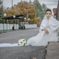 Кафе Изба :: Денис Сысуев