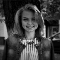 Яркий солнечный денёк :: Наталия Медведева