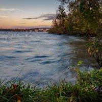 Южный мост :: Artem Zelenyuk