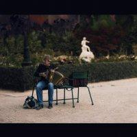 Музыканты Парижа :: Екатерина Кононенко