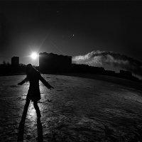 Мусорный ветер :: Katerina Man'shine