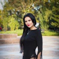 Очароаательная Лиза :: alexia Zhylina