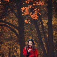 Осень :: Татьяна Семёнова
