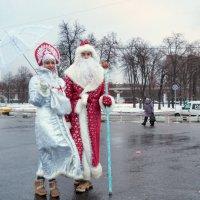 ещё не встречали :: Олег Лукьянов