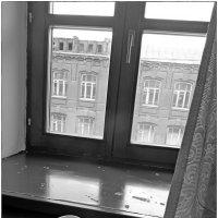 окно больницы :: Natalia Mihailova