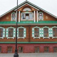Музей «Чак-чака» :: Елена Павлова (Смолова)