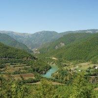 Неизвестная Албания :: Bogdan Snegureac