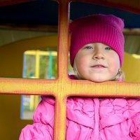 Детские истории :: Александр Телегин