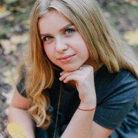 Ангелина :: Yana Odintsova