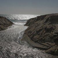 Серебренный поток :: Арвидс Гурскис