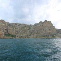 Отдых на море-284. :: Руслан Грицунь