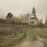 Через века... :: Sergey Apinis