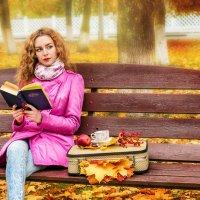 Осень — время мечтать :: Tatsiana Latushko