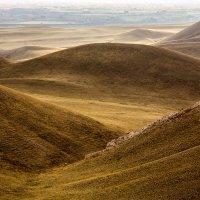 Долгие горы :: Татьяна Курамшина