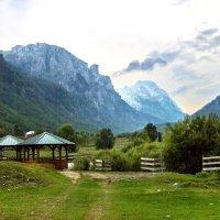 Проклятие в Черногории. :: Александр Яковлев