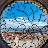 Window view :: Alena Kramarenko