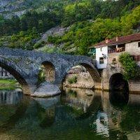 Старый мост. :: Олег