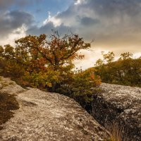 Осень в горах :: Nyusha .