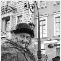 старухи с Екатерининского канала :: sv.kaschuk
