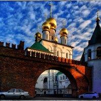 My magic Petersburg_02217 :: Станислав Лебединский