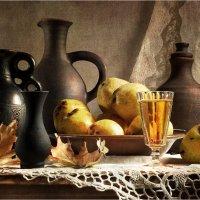 С ароматом груш и осени :: Lev Serdiukov