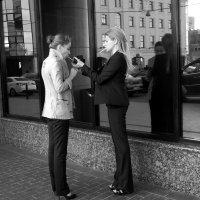 курить-здоровью вредить (не повторяйете) :: Александр Шурпаков