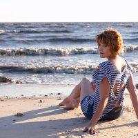 Кто не был на море, тот просто не знает, Как жизнь удивительна и хороша, :: Райская птица Бородина