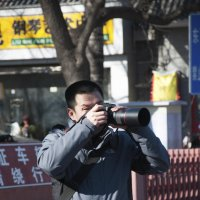 Фотограф пекин :: Юля Мельникова