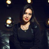 Дарина :: Эдуард Садков