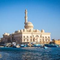 Новая мечеть :: Kudryasha Kudryasha
