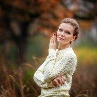 в осенних красках... :: Екатерина Overon